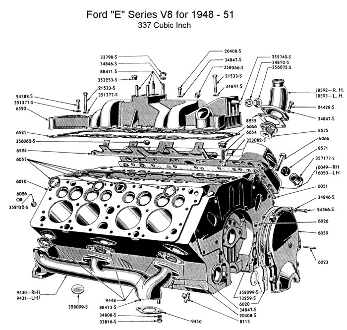 I0000Ej50cjvH4 4 moreover Engine Head Anatomy as well 1949 1951 Ford Dash Wiring Diagram as well Volare Suspension Diagram moreover Wiring Diagram 1974 Ford Accessories. on 1954 ford car body parts
