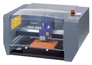 computerized metal engraving machine
