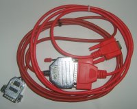 6ES5734-1BD20(PC-TTY adapter for S5)